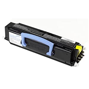 (All Colors) 5 Pack: Dell 1700 High Yield Compatible Toner Cartridge Dell 1700, 1700n, 1710, 1710n Printer, 6,000 Page Yield
