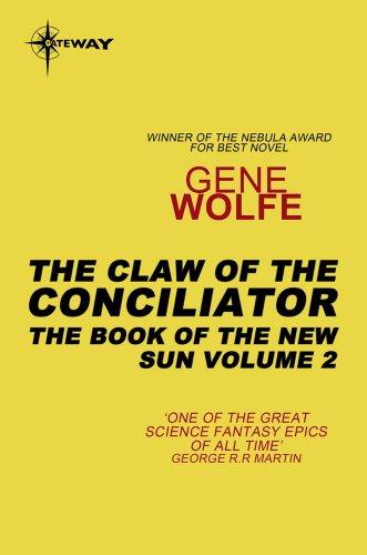 gene wolfe epub