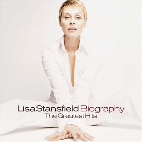 Lisa Stansfield - Go wild with party Animal CD1 - Zortam Music