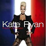 Kate Ryan - French Connection ( Audio CD ) - B002OB9KT0