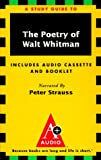 A Study Guide to the Poetry of Walt Whitman (A+ Audio)