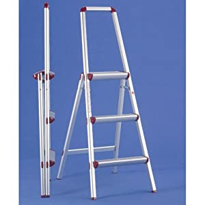Folding Ladder, 3 Step