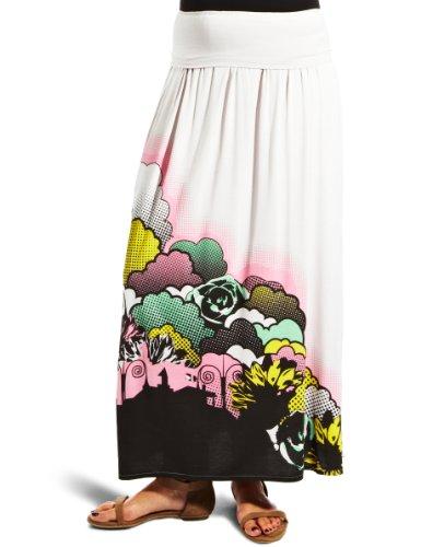 Ringspun Bingo A-Line Women's Skirt