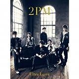 Ultra Lover(初回生産限定盤A)(DVD付)