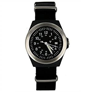 Traser Type 3 Military Watch P5900.406.33.11 Series