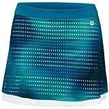 Wilson robe de tennis pour fille jupe sU colorflight 11 g