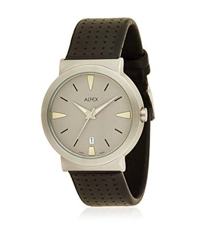Alfex Reloj de cuarzo Man 5385  35 mm