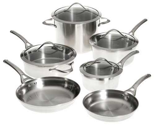Cookware For Induction Stoves ~ Induction cooking pros and cons pans