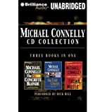 Michael Connelly [Michael Connelly Collection 2: The Concrete Blonde/The Last Coyote/Trunk Music] [by: Michael Connelly]