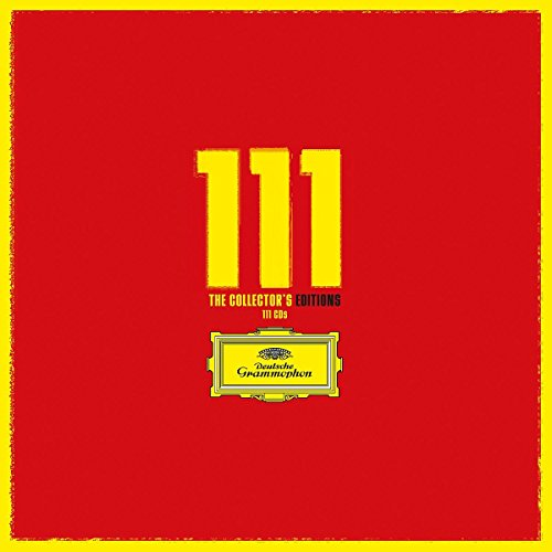 111 the Collector\'s Edition (Oversize Item Split, Limited Edition, Boxed Set, 111PC)