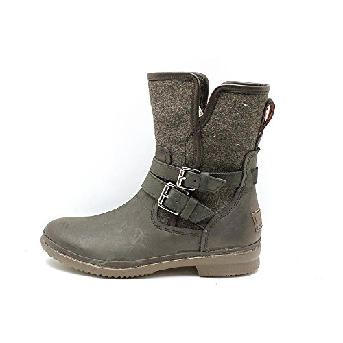 UGG Australia Women s Simmens lined with Plush Wool Leather Boot 11a40e296