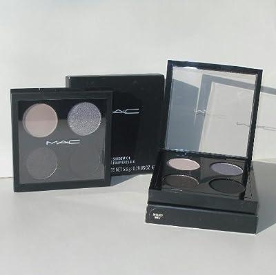 MAC Punk Couture Eye Shadow X 4 Palette