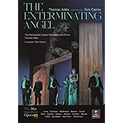 Adès: The Exterminating Angel [Blu-ray]