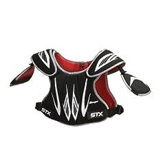 Buy STX Lacrosse Stinger Shoulder Pad by STX