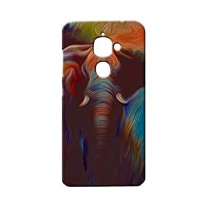 G-STAR Designer Printed Back Case cover for LeEco Le 2 / LeEco Le 2 Pro G4383