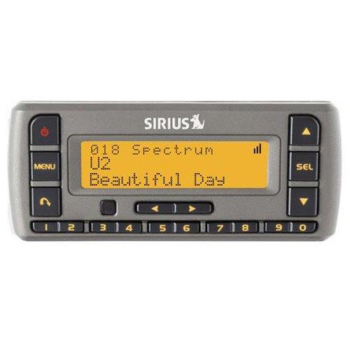 SV3R Stratus Satellite Radio Receiver -