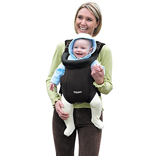 Tomy-Freestyle-Premier-Baby-Carrier