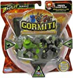 Gormiti 2 Pack Sferst, The Devourer & Diamond, The Ancient Soldier