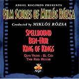 Film Scores of Miklos Rozsa