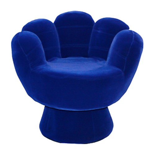 Chair - Mitt Blue (Blue) (30