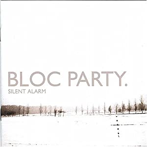 Amazon.com: Silent Alarm: Bloc Party: Music