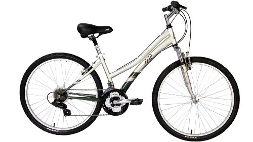 K2 Breeze Bicycle (Small, Cream)