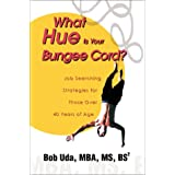 What Hue Is Your Bungee Cord?: Job Searching Strategies for Those Over 40 Years of Age