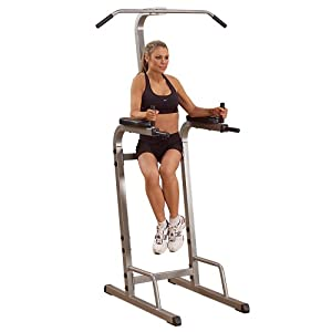 Amazon Com Best Fitness Bfvk10 Vertical Knee Raise