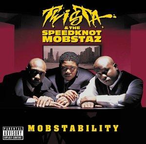 Mobstability [Vinyl]