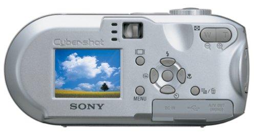Sony Cybershot DSC-P73