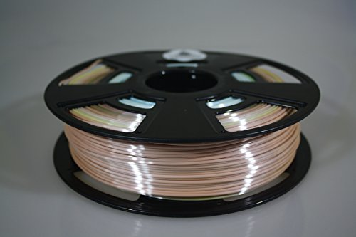 Filament Innovations - Rainbow Color Changing 1.75mm PLA - 0.8KG