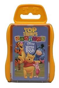 Top Trumps Juniors: Winnie the Pooh