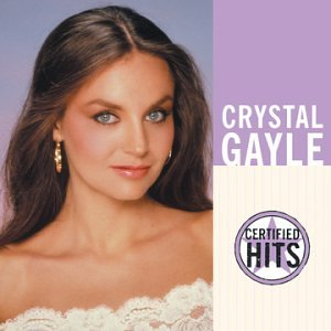 Crystal Gayle - Certified Hits - Amazon.com Music