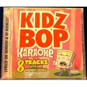 Kidz Bop Karaoke