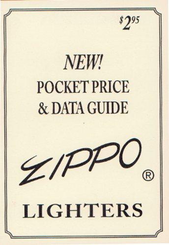 Buy Zippo Collectors Guide Book Now!