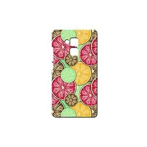 G-STAR Designer Printed Back case cover for Huawei Honor 5C - G0569