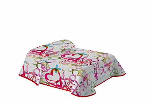 eysa-b4212002-boutie-espirit-couvre-lit-coton-polyester-rose-44-x-38-x-12-cm