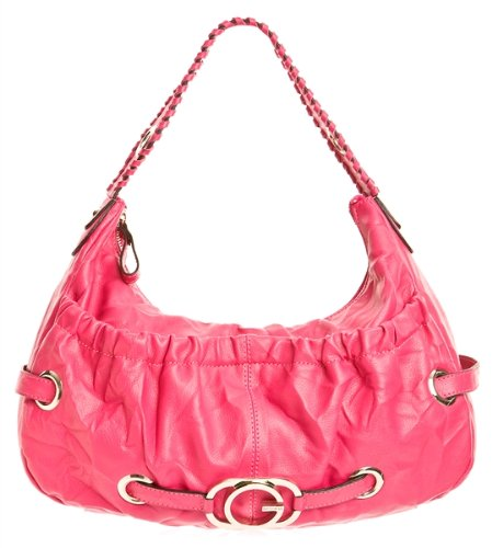 buy G by GUESS Styla Hobo Handbag from these trusted online stores