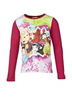 Lego Wear Camiseta Manga Larga friends Tanisha (Fucsia)