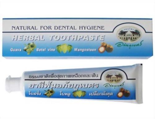 アバイブーベ ハーバル歯磨き粉 70g