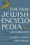 img - for David Bridger: The New Jewish Encyclopedia (Hardcover); 1996 Edition book / textbook / text book