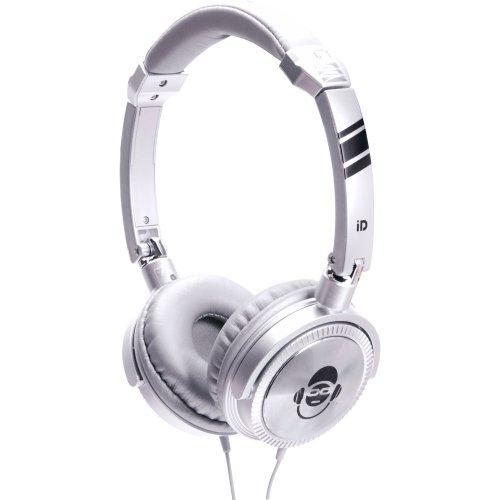 フックアップ iDance JOCKEY Silverの写真01。おしゃれなヘッドホンをおすすめ-HEADMAN(ヘッドマン)-