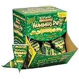 Wild Garden Hummus Dip. Traditonal Hummus, 1.76 Ounces (Pack of 24)