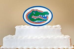 Buy NCAA Florida Gators Desk Logo Art by Fan Creations