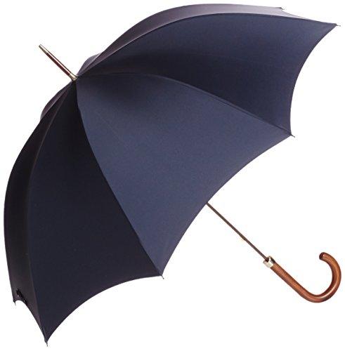 (フォックス・アンブレラ)fox umbrellas(フォックス・アンブレラ) fox tube dark grained FX-GT1  598 Navy フリー