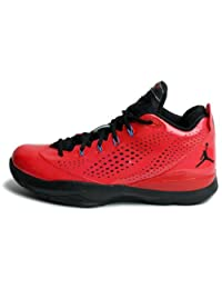 Jordan Mens CP3.VII Team Orange 616805-805