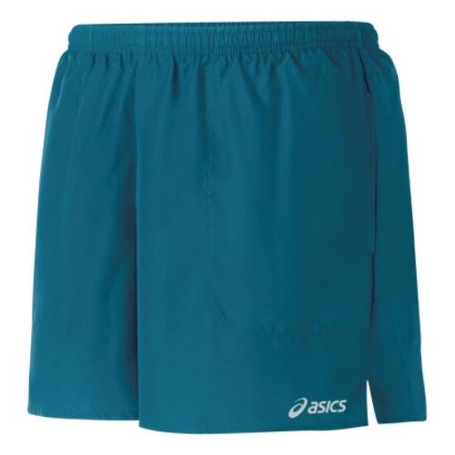 ASICS Women's Core Pocketed Short, Zircon, Small