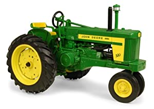 Ertl John Deere 720 Narrow Front Tractor Prestige, 1:16 Scale
