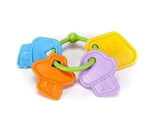 My First Green Toys First Keys de Green Toys en BebeHogar.com
