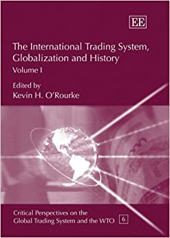 The international trading system globalization and history